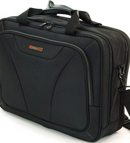 Alpine-Swiss-Cortland-156-Laptop-Bag-Organizer-Briefcase-Black-0