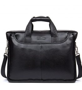 BOSTANTEN-Leather-Briefcase-Laptop-Handbag-Messenger-Business-Bags-for-Men-0