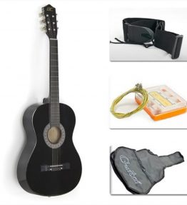 Best-Choice-Products38-Acoustic-Guitar-Starter-Package-Guitar-Gig-Bag-Strap-Pick-0