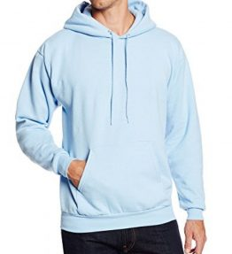 Hanes-Mens-Pullover-EcoSmart-Fleece-Hooded-Sweatshirt-0