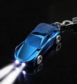 Key-Chain-Flashlight-Jobon-Zinc-Alloy-Car-Keychain-with-2-Modes-LED-Light-Fancy-Key-Rings-for-Men-Women-and-Car-Decorations-Ideal-Gifts-0