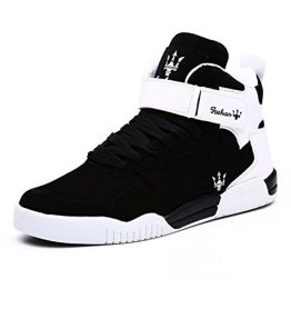 Leader-Show-Tm-Mens-Autumn-Winter-Casual-Fashion-Sneakers-High-Top-Breathable-Athletic-Ankle-Sports-Shoes-1106-0