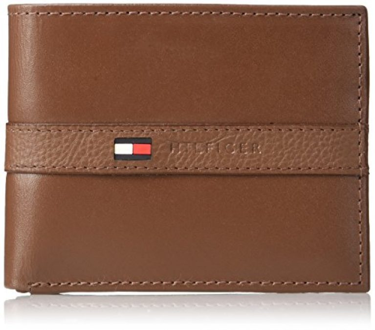 cce895b29df Tommy Hilfiger Men's Ranger Leather Passcase Wallet | Katodorin Shopping  Store. »
