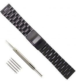 Vetoo-304-Stainless-Steel-22mm-Watch-Bands-for-Pebble-Time-SteelClassicZenWatchSamsung-Gear-2-G-Watch-0