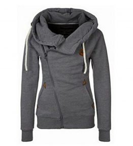Daysoft-Women-Full-Slide-Zip-Up-Fleece-Hoodie-Fashion-Sweater-Sweatshirt-Jacket-0